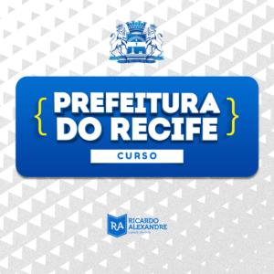 AFO e Direito Financeiro p/ Analista de Planejamento Orçamento - Prefeitura do Recife - PDF