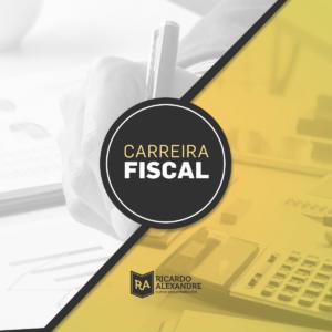 Direito Constitucional - Módulo Regular Carreira Fiscal - Videoaula