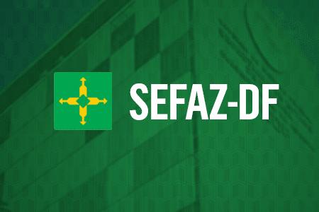 SEFAZ DF