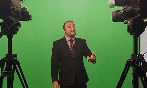 Prof Ricardo Alexandre
