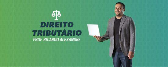 Ricardo-Alexandre-cursos-online-isolada-direito-tributario
