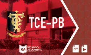 Ricardo Alexandre tce-pb