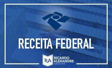 curso-receita-federal-ricardo-alexandre
