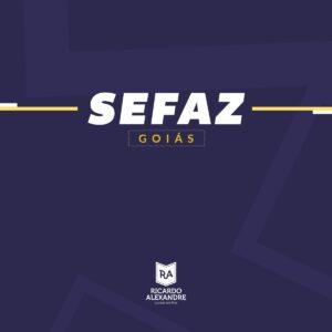 SEFAZ-GO