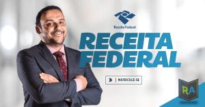 Super novidade! Andamento no Concurso da Receita Federal do Brasil