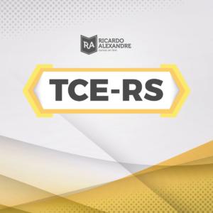 Direito Constitucional – TCE RS – Resolução de Questões FCC – Videoaula