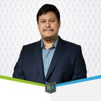 Alvaro Pinheiros Prof Portal RA