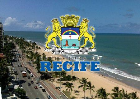 Concurso de Gestor da Prefeitura de Recife: 25 vagas imediatas!!