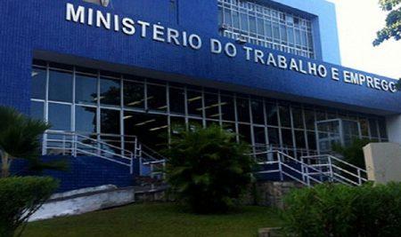 MINISTÉRIO DO TRABALHO: CHANCES DE NOVO CERTAME CRESCEM!