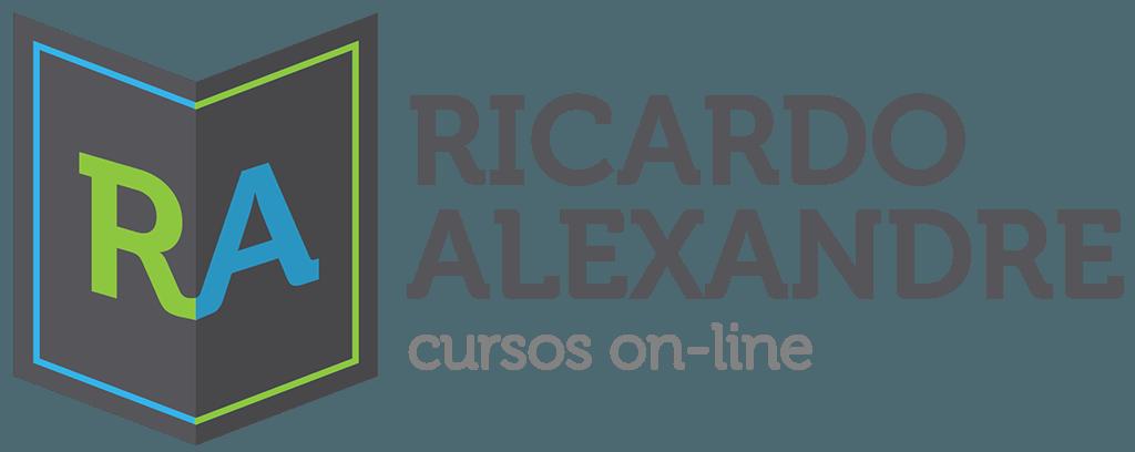 Ricardo Alexandre Cursos On-line