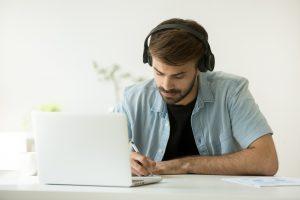 estudar online para concursos públicos