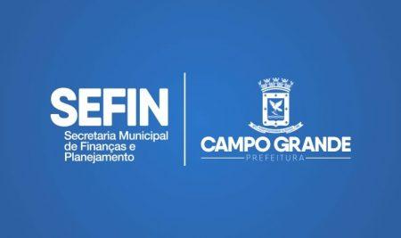 AUDITOR FISCAL DE CAMPO GRANDE