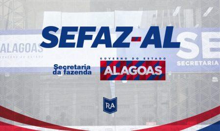 CONCURSO DE AUDITOR FISCAL DE ALAGOAS