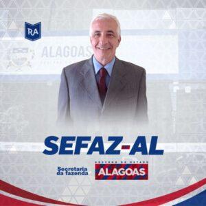 SEFAZ AL – Legislação Tributária – Auditor Fiscal de Alagoas – PDF