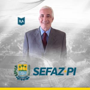 SEFAZ PI – Legislação Tributária – Auditor Fiscal do Piauí – PDF
