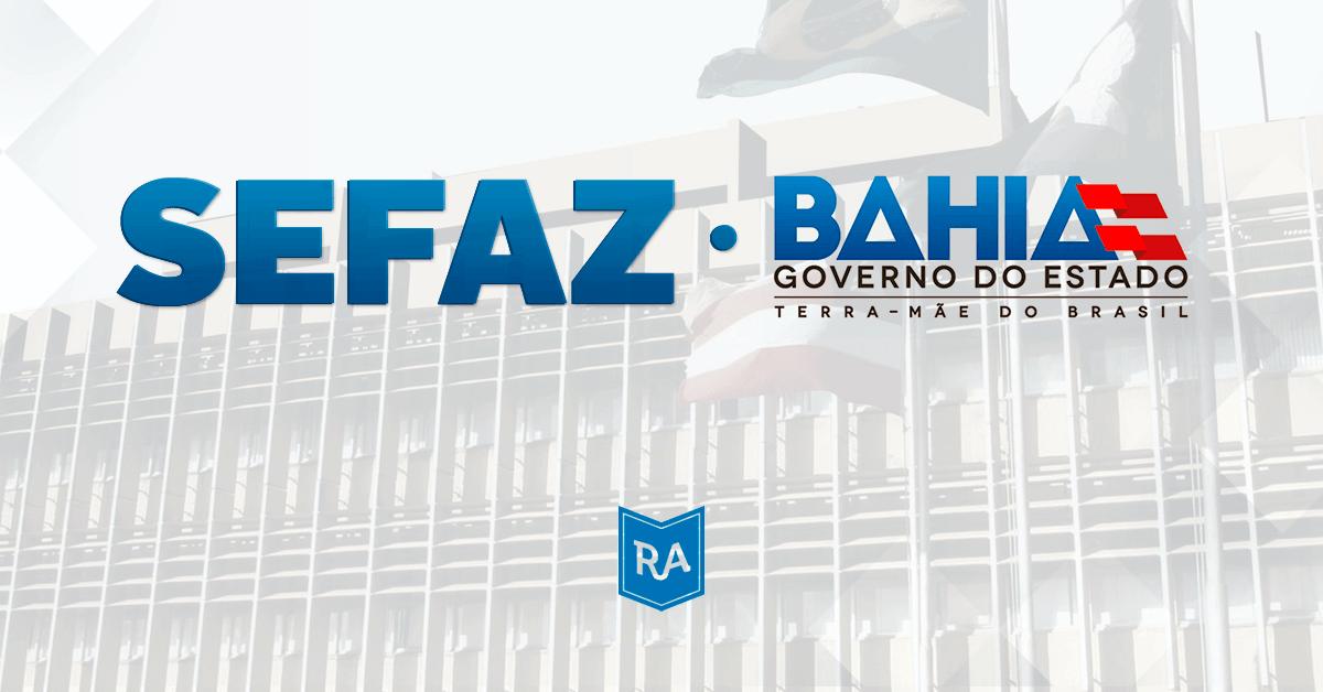 Autorizado o Concurso SEFAZ BA para Cargo de Agente de Tributos