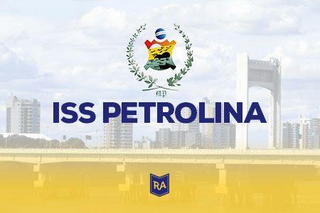 ISS Petrolina