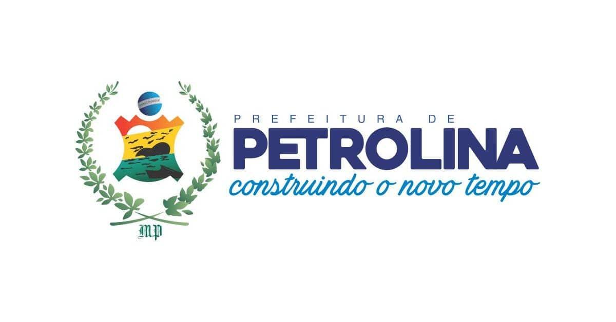 Edital Publicado: Prefeitura de Petrolina com 8 vagas para auditor