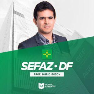 Direito Civil p/ Auditor da SEFAZ DF – Resolução de Questões