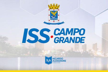 ISS Campo Grande