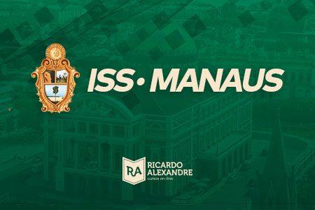 ISS Manaus