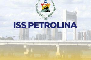 iss-petrolina Portal RA