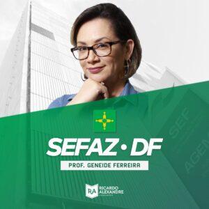 Língua Portuguesa p/ SEFAZ DF – Teoria – Videoaula