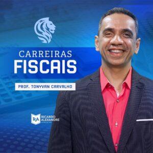 Auditoria p/ Carreira Fiscal – Videoaula