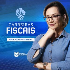 Português p/ Carreira Fiscal – Videoaula