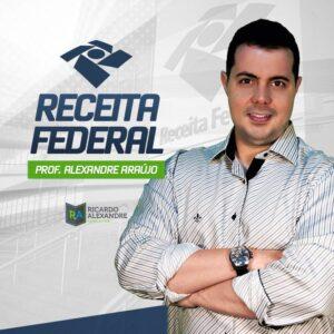Direito Constitucional p/ Auditor Fiscal da Receita Federal – Videoaula