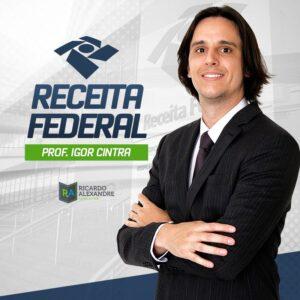 Contabilidade Geral Básica p/ Auditor Fiscal da Receita Federal – Videoaula