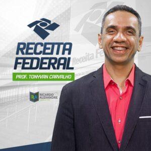 Auditoria p/ Auditor Fiscal da Receita Federal – Videoaula