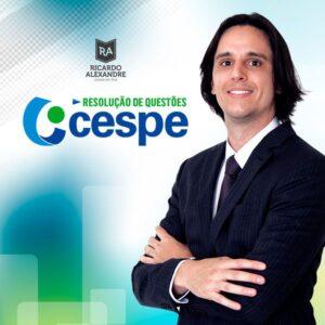 Contabilidade Geral Básica e Avançada – Resolução de Questões CESPE