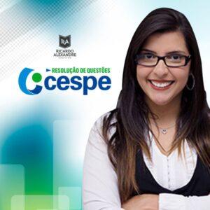 Economia – Resolução de Questões CESPE