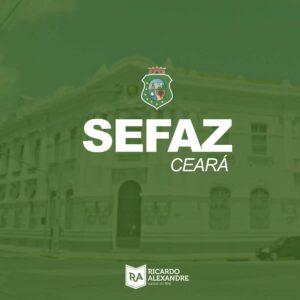 Direito Administrativo p/ SEFAZ CE – Videoaula