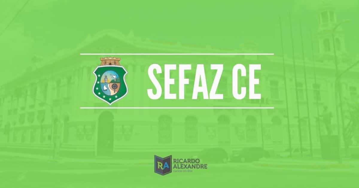 O concurso da SEFAZ CE está previsto no PLOA 2020