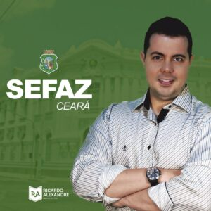 Direito Constitucional p/ SEFAZ CE – Videoaula
