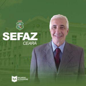 Legislação Tributária p/ SEFAZ CE – PDF