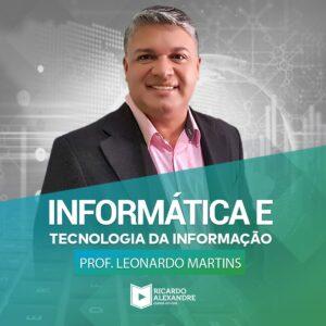 Curso Completo de Informática e TI (2019)