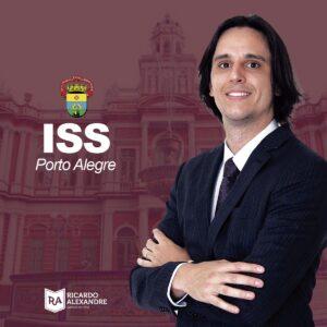 Contabilidade Geral e Avançada p/ ISS Porto Alegre – Teoria – Videoaula