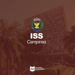 ISS Campinas