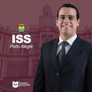 Direito Penal p/ ISS Porto Alegre – Teoria – Videoaula