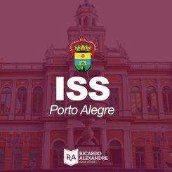 ISS Porto Alegre