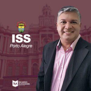 Informática p/ ISS Porto Alegre – Teoria – Videoaula
