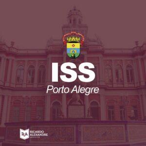 Direito Administrativo p/ ISS Porto Alegre – Teoria – Videoaula