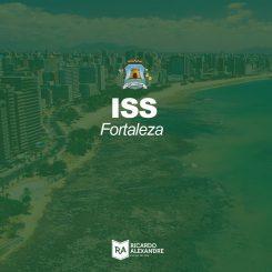 ISS Fortaleza