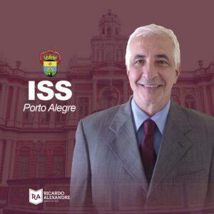 Legislação Tributária p/ ISS Porto Alegre – PDF