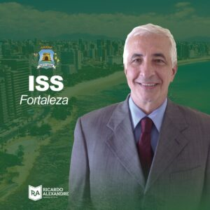 Legislação Tributária p/ ISS Fortaleza – PDF