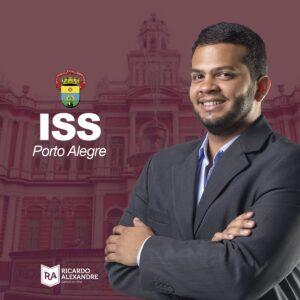 Matemática p/ ISS Porto Alegre – Teoria – Videoaula