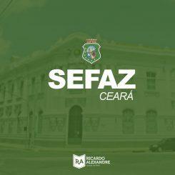 SEFAZ CE